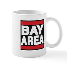 bayarea red Mug
