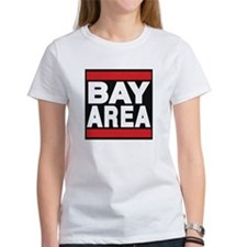 bayarea red T-Shirt