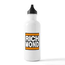 richmond orange Water Bottle
