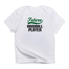 Future Handball Player Infant T-Shirt