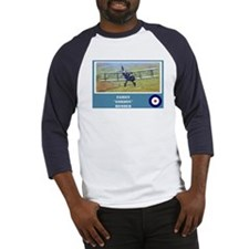 Fairey Gordon Baseball Jersey