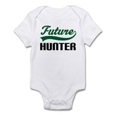 Future Hunter Infant Bodysuit