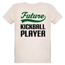 Future Kickball Player T-Shirt