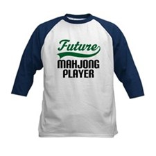 Future Mahjong Player Tee