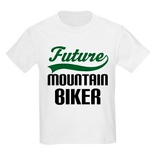 Future Mountain Biker T-Shirt