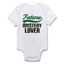 Future Mystery Lover Infant Bodysuit