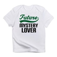 Future Mystery Lover Infant T-Shirt