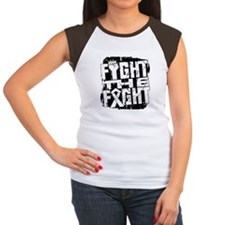 Fight The Fight Mesothelioma Tee