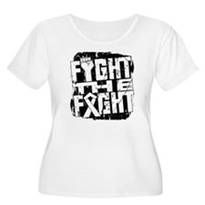 Fight The Fight Mesothelioma T-Shirt