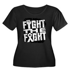 Fight The Fight Retinoblastoma T
