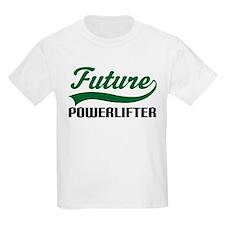 Future Powerlifter T-Shirt