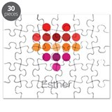 I Heart Esther Puzzle