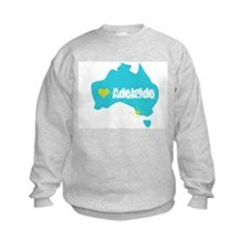 Love Adelaide Sweatshirt