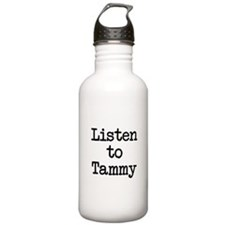Listen to Tammy Water Bottle