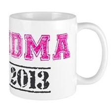 Unique Mom 2013 Mug