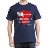 Firebird Lover T-Shirts
