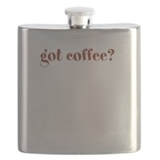 Got Coffee? Flask