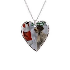 German Wirehaired Pointer Necklace