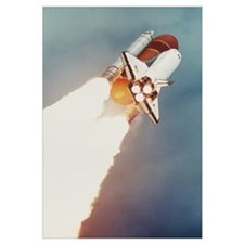 Launch of Shuttle Columbia, STS-40/SLS-1