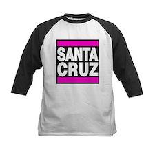 santacruz pink Baseball Jersey