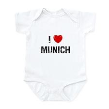 I * Munich Infant Bodysuit
