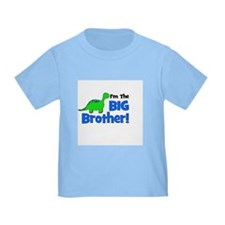 I'm The Big Brother! Dinosaur T