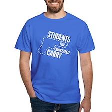 SCC Logo T-Shirt