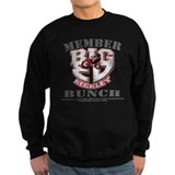 Big Ed Beckley Star Sweatshirt