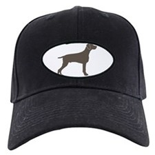 Cute Unique weimaraner lovers Baseball Hat