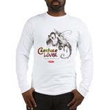 Creature Lover Long Sleeve T-Shirt