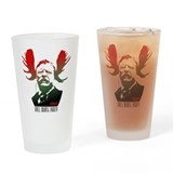Republicans Drinking Glass