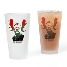Cute College republicans Drinking Glass
