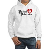 Polish Princess Jumper Hoody
