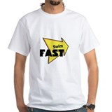 Swim Fast T-Shirt