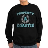 Unique Coast guard sweetheart Sweatshirt