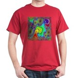 Fractal R~14 T-Shirt