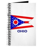 Ohio Flag Merchandise Journal