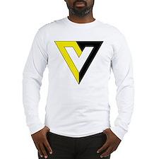 Voluntaryism Long Sleeve T-Shirt