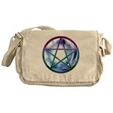 Gateway Pentacle Messenger Bag