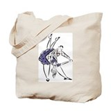 Dance Dip&lt;br&gt;Tote Bag