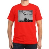 Proud to be a WW 2 Vet T-Shirt