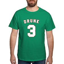 Drunk 3 T-Shirt