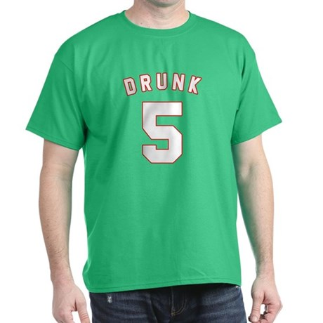 Drunk 5 T-Shirt