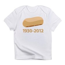 Twinkie dates Infant T-Shirt