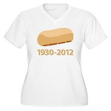 Twinkie dates Plus Size T-Shirt