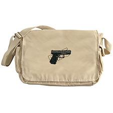 MI5 Messenger Bag