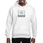 I LOVE PUZZLES Hooded Sweatshirt