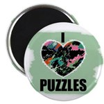 I LOVE PUZZLES 2.25