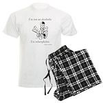 Soberphobic Pajamas