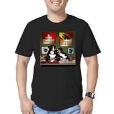"""Draft Dogs"" T-Shirt"